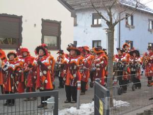 Umzug Bruchhausen 2013