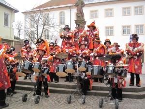 Umzug Ettlingen 2013
