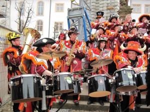 Umzug Ettlingen 2014
