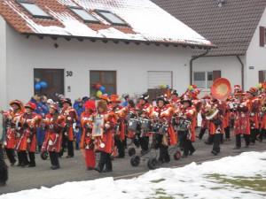 Umzug Schielberg 2015
